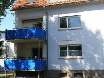 Helle 4 Zimmer Wohnung - kleine Wohneinheit