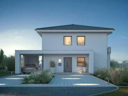 Sichere dir 2021 dein Eigenheim zum unschlagbaren Preis!