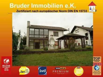 Dielheim, Vogelsang 21: freistehds. EFH in Sackgasse, keine K-Prov. OPEN HOUSE 14.9. 15.00-15.30