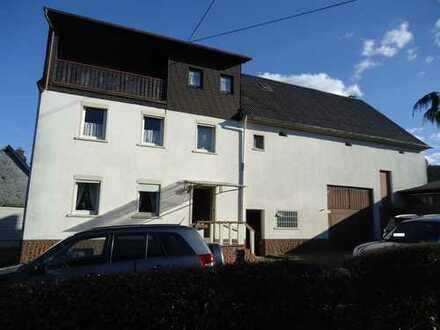Sehr großes Einfamilienhaus mit Renovierbedarf in absolut ruhiger Lage in Birkenfeld OT