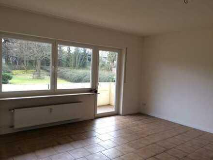 Wunderschöne 1-Zimmer-Wohnung mit Balkon und Stellplatz in Wöllstein