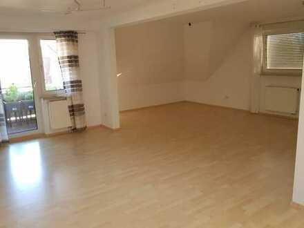 Ansprechende 3-Zimmer-Wohnung mit Balkon und Einbauküche in Eislingen/Fils