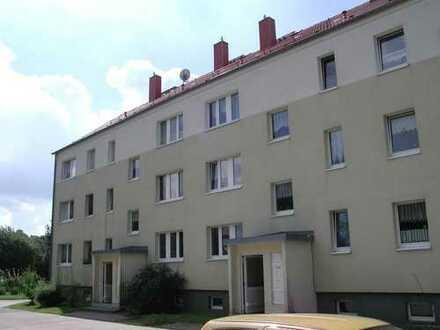 2,0 Raum Wohnung zwischen Greifswald und Wolgast