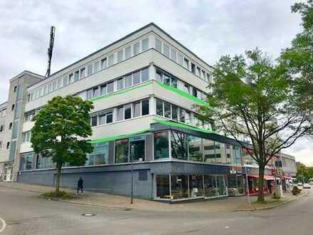 Bürofläche in Schwenningen zu vermieten - Top Lage
