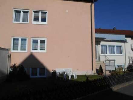 WG Wohnung in Forchheim