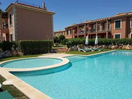 Neuwertige EG-Wohnung Nähe Es Trenc Strand Sa Rapida, Mallorca