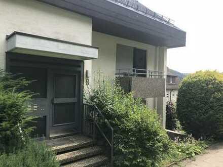 Helle 2 Zi Wohnung mit Hallenbad und Sauna in Bad Wildbad !!! KEINE PROVISION !!!