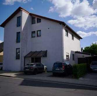 Gepflegte 4-Zimmer-Wohnung mit Terasse und EBK in Großkrotzenburg