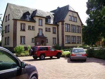 Zauberhafte 4-Zimmer-Wohnung mit Kamin und Balkon in Kyllburg