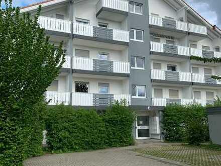 TOP Kapitalanlage! 1 ZKB Wohnung in ruhiger Lage!