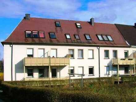 Schicke 3 Raum-Wohnung nach komplett Sanierung