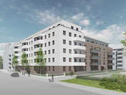 LiVING Salomon - 2 Balkone Zauberhafte 4 Zimmer Wohnung  2 Balkone reservieren Sie jetzt