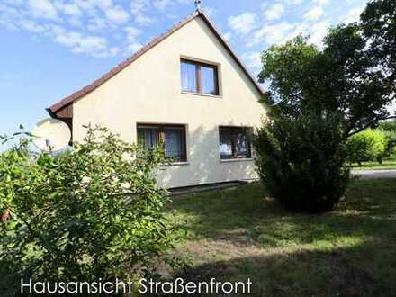Haus - Garten - weiter Blick...Uckermarkfeeling pur!
