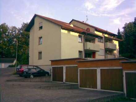 3 Zimmer Wohnung mit Einzelgarage (230V Anschluß) in BC Mittelberg zur Miete