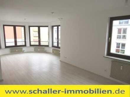Große 2 Zi. Stadtwohnung Nürnberg-Wöhrd / Wohnung mieten