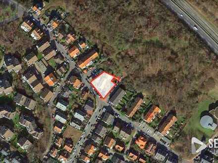Top Grundstück für Bauträger und Investoren in Top-Lage von Langen-Steinberg