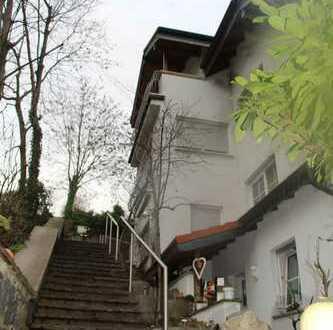 Schönes Haus mit fünf Zimmern in Ober-Ramstadt