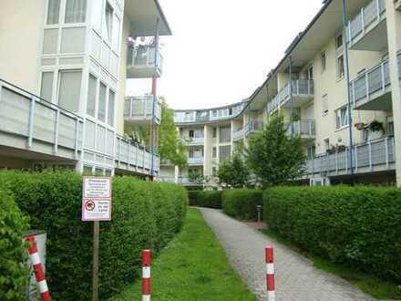 Schöne, geräumige 1 Zimmer Wohnung in Dachau