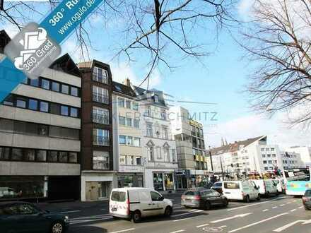 Wohn – & Gewerbeobjekt in Toplage direkt in der Bonner Innenstadt