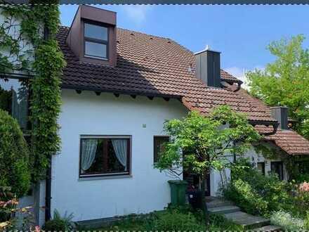 Einfamilienhaus mit fünf Zimmern in Ravensburg, Burach-Ost