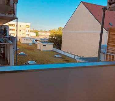 Ruhige 2,5-Zimmer Wohnung mit Balkon in Sendling, München