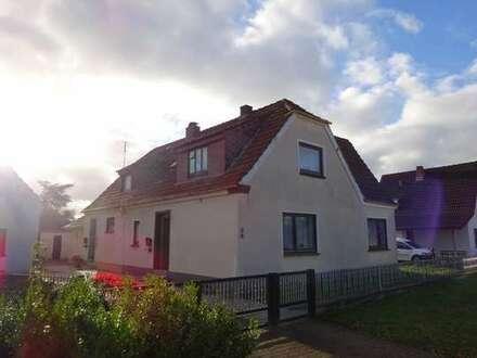 Top Angebot! Doppelhaus auf großem Grundstück am Ortskern von Schwanewede