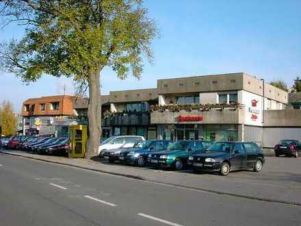 Felxibel nutzbare Fläche für Einzelhandel oder Bürofläche mitten im Herzen von Hemer-Deilinghofen