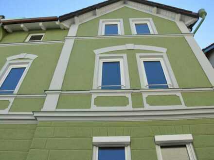 **OBERHAUSEN** Praktisch geschnittene 2 ZKB- Wohnung in gepflegter Wohnanlage W2