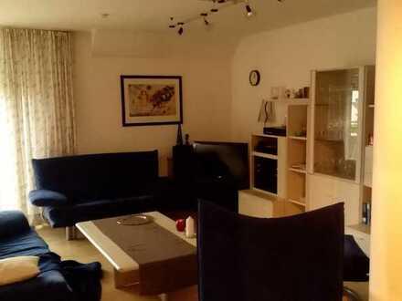 Großzügige 4-Zimmer-Maisonette-Wohnung in Beilstein
