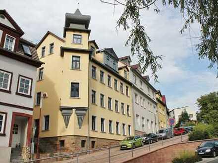 Renovierte 4 Raumwohnung - ideal für Familien