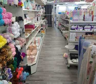 Großzügiges Ladenlokal zentral gelegen