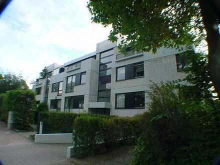 Penthouse Wohnung in Othmarschen - Hamburg