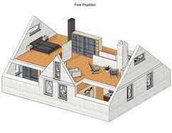 ERSTBEZUG! Maisonette, Kamin, Loggia :-) Ausstattung und Raumaufteilung noch frei wählbar