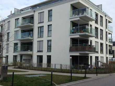 ERBA-Insel 3-Zimmerwohnung zu vermieten!