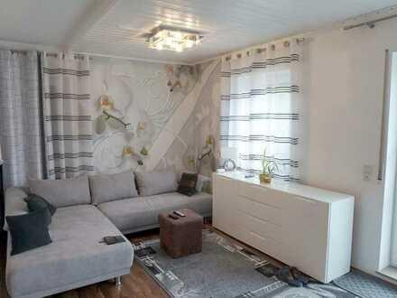 Helle 2-Zimmer-Eigentumswohnung mit Terrasse und Tiefgaragenstellplatz in Frankenbach