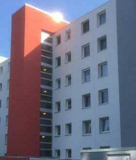 Schöne, helle zwei Zimmer-Wohnung mit Loggia in Bremen Gartenstadt Vahr