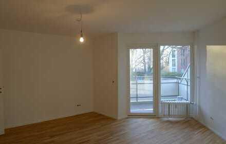 Bild_Erstbezug: moderne 2,5 Zimmer Wohnung