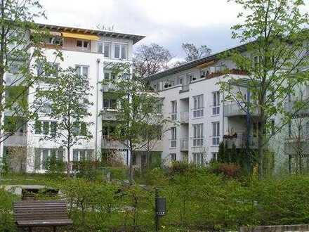"2 ZKB, Dachterrasse, WP ""Am Brühl"""