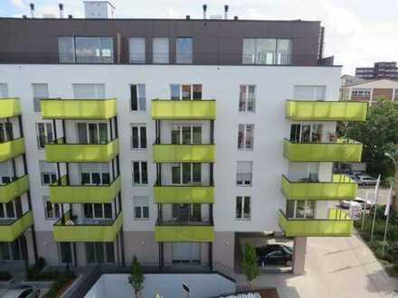 Top 1 Zimmer-Appartement, Zentrumsnah, incl. Parkplatz