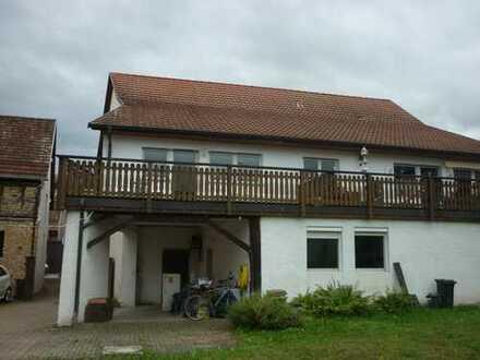 Vermietete Eigentumswohnung in Endingen