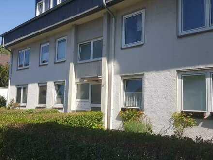 Schöne helle 2.-Zimmer Wohnung KDB im Erdgeschoss