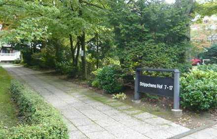 Zwei-Zimmer-Wohnung in Mühlheim Broich im Wohnpark Uhlenhorst