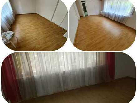 22m² Zimmer in 4er WG
