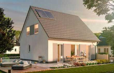 Schwetzingen Einfamilienhaus-Neubau im gewachsenen Wohngebiet
