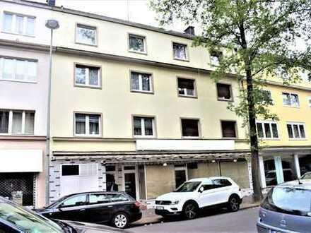 Kapitalanlage in Leverkusen (Wiesdorf) Zentrum
