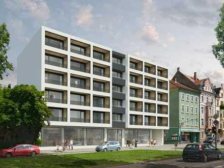 Freiburg ++ großzügige Einzelhandelsfläche