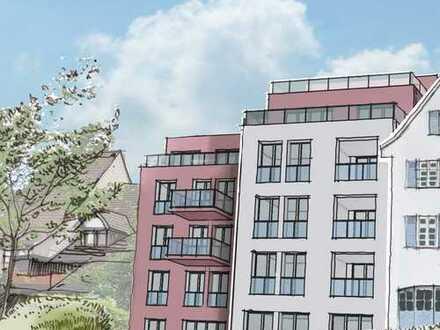 Top Kapitalanlage-13-FH-Neubau Projekt-Historische Lage