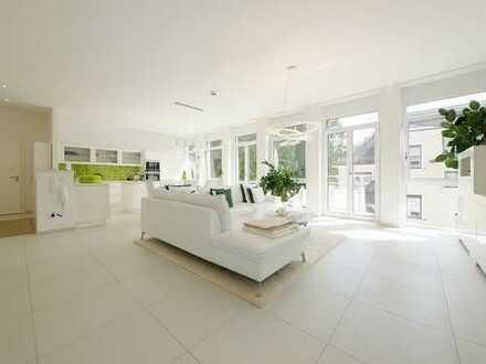 Exklusive 4 Zi. Wohnung mit großem Süd- und Westbalkon in Pasing