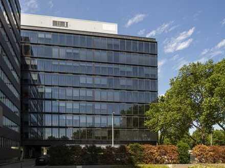 Moderne Büroflächen mit hochwertiger Ausstattung in top Lage
