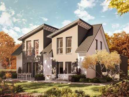 Wo Bauen eine Herzensangelegenheit ist!! massa-Haus ist dabei!!